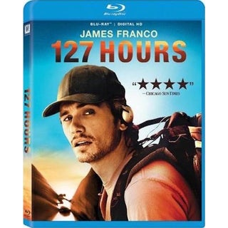 127 Hours (Blu-ray Disc)
