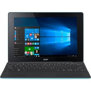 "Acer Aspire SW3-016-10LF 10.1"" Touchscreen LCD 2 in 1 Notebook - Inte"