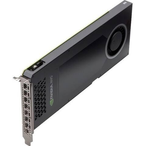 PNY Quadro NVS 810 Graphic Card - 4 GB DDR3 SDRAM
