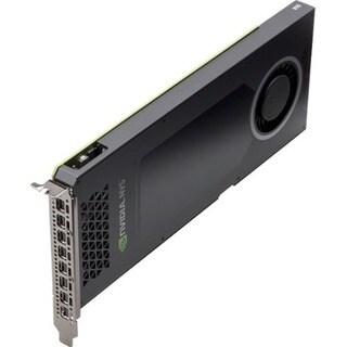 PNY Quadro NVS 810 Graphic Card - 2 GPUs - 4 GB DDR3 SDRAM - Single S