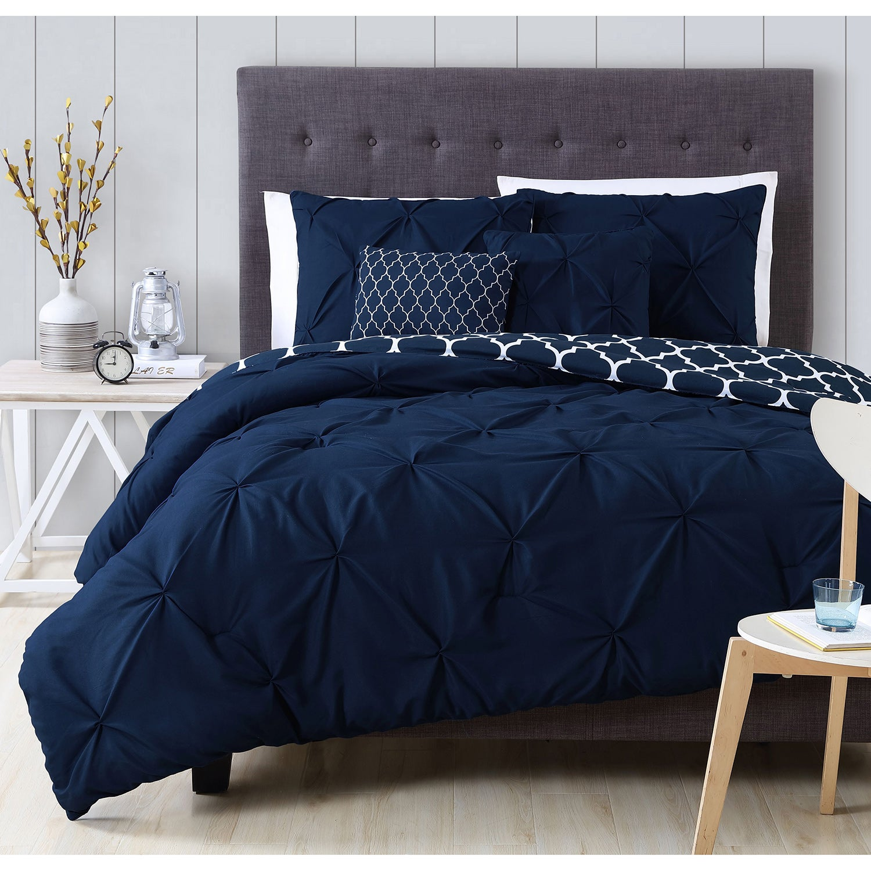 Avondale Manor Madrid 5-piece Comforter Set Queen Size in...