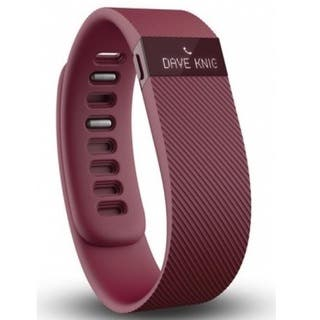 Fitbit Charge Burgundy Wireless Activity Tracker and Sleep Large Wristband|https://ak1.ostkcdn.com/images/products/10769009/P17820227.jpg?impolicy=medium