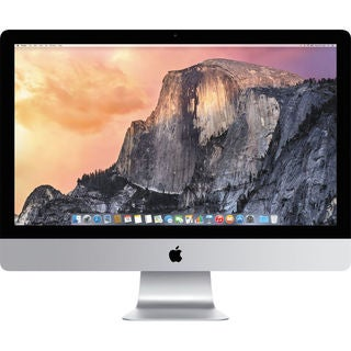 Apple 27-inch MF886LLA iMac with Retina 5K Display Late 2014