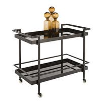 Sunpan 'Ikon' Livingston Bar Trolley