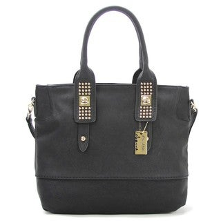 Chasse Wells Aimer Bouclier Tote Handbag