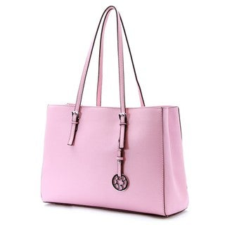 Royal Lizzy Couture Amitiac Classic Everyday Shoulder Tote