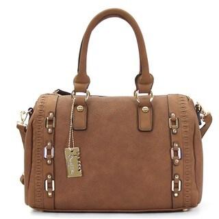 Chasse Wells Stargate Stachel Tote Handbag