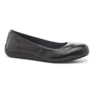 Women's Fila Kimber Slip Resitant Shoe Black/Black