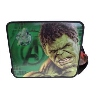 Marvel Hulk 14-inch 3D Messenger Bag