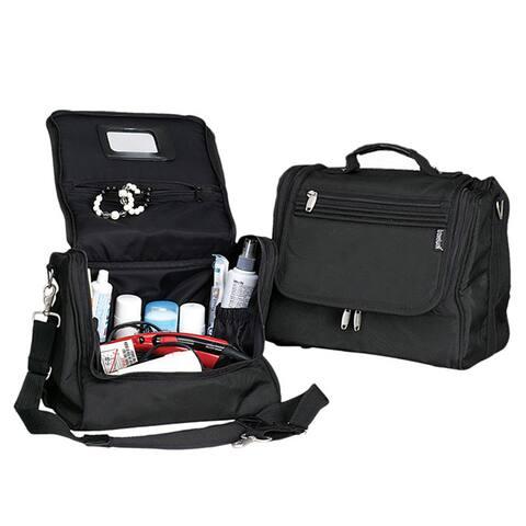 Goodhope Travel Cosmetic Utility OrganizerTote Bag
