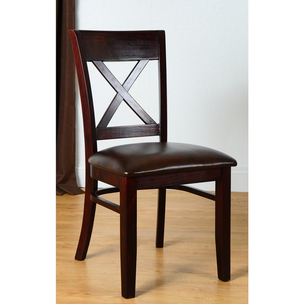 Excelsior Dining Chairs Set of 2 Free Shipping Today