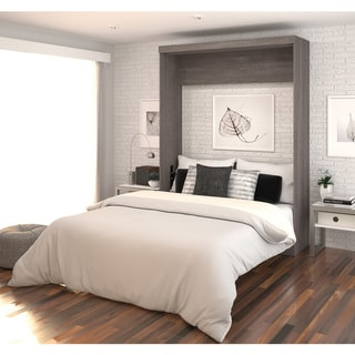 Nebula by Bestar Queen Wall bed