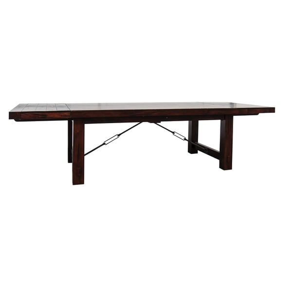 Sunny Designs Vineyard Extension Table Free Shipping  : Sunny Designs Vineyard Extension Table 01ada8f4 02e4 41ef 8c92 d6a97542234e600 from www.overstock.com size 600 x 600 jpeg 8kB