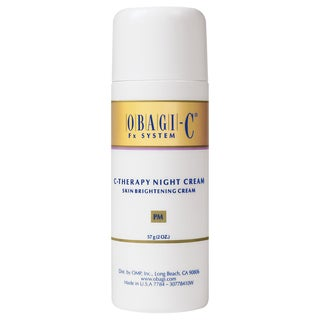 Obagi C-Therapy 2-ounce Night Cream