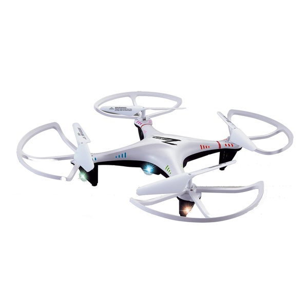 Paul G Toys Motion Controlled X Drone Scout with FPV
