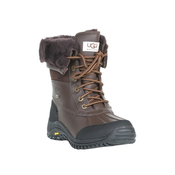 87881746301 Shop Ugg Women's Obsidian Adirondack Boot II - Free Shipping Today ...