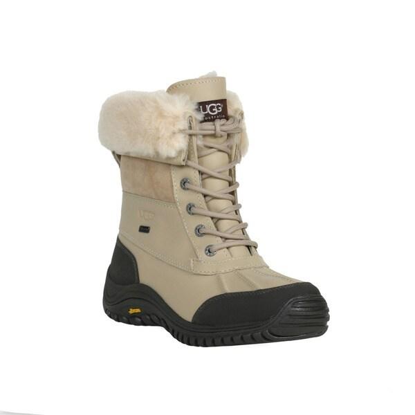 Shipping Shop Adirondack Sand Ii Women's Boot Free Ugg fyIY6gvb7