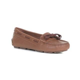 Ugg Women's Meena Moccasin Slipper Shoes