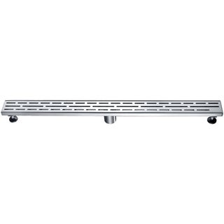 Dawn Amazon River Linear Shower Drain