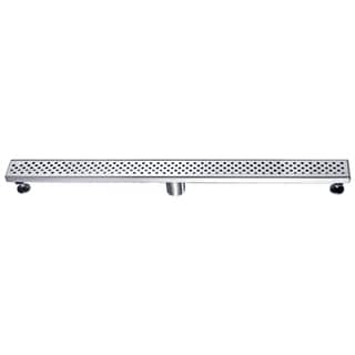 Dawn Rhone River Linear Shower Drain
