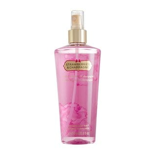 Victoria's Secret Strawberries and Champagne 8.4-ounce Body Mist