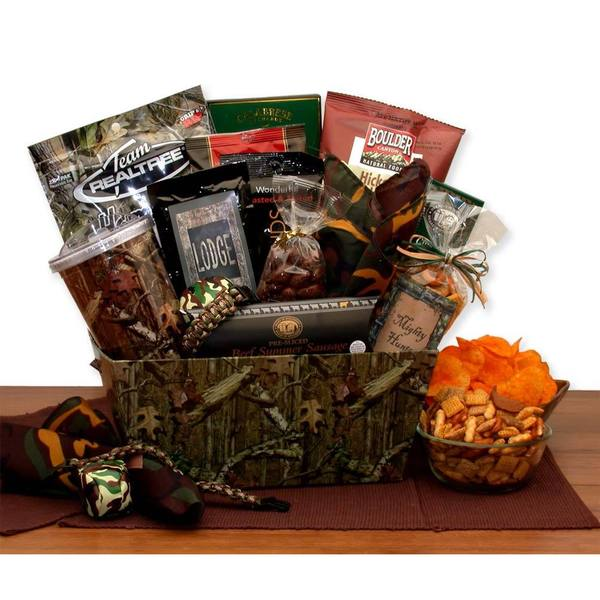 It's a Camo Thing Gift Set