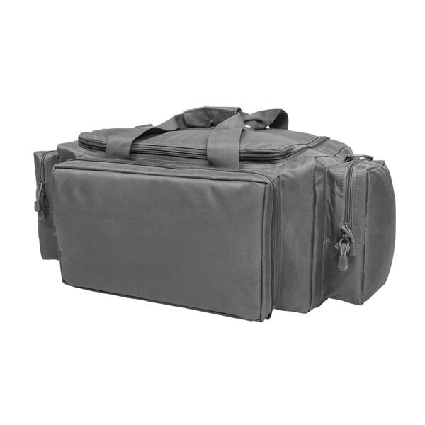 NcStar Expert Range Bag Urban Gray