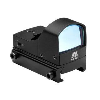 NcStar Compact Tactical Blue Micro Dot Sight