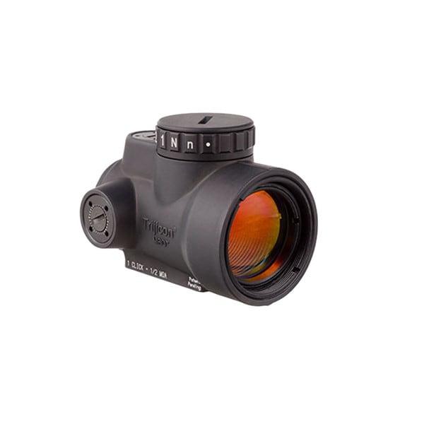 Trijicon MRO 1X25MM 2.0 MOA Adjustable Red Dot