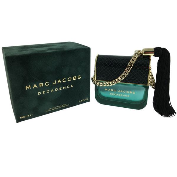 Marc Jacobs Decadence Women's 3.4-ounce Eau de Parfum Spray