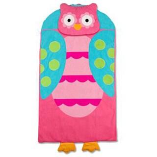 Lil' Owl Nap Mat