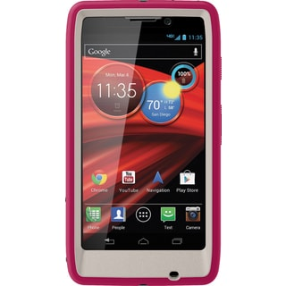 OtterBox Defender Series Phone Case for Motorola Droid RAZR MAXX HD