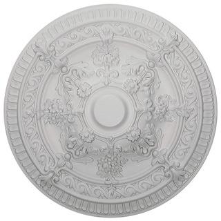 Ceiling Medallion 26-inch Diameter