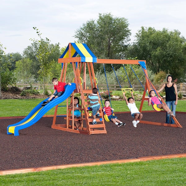 Backyard-Discovery-Yukon-III-All-Cedar-Wood-Swingset-5740ed99-d833-41d8-9cf5-d5322ea72eed_600 Backyard Discovery Monticello Cedar Swing Set