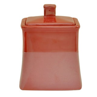 Jessica Simpson Kensley Covered Jar