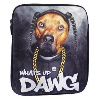 Pets Rock 'Rap' iPad Tablet Sleeve