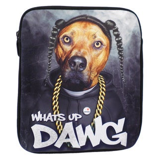 Pets Rock 'Rap' iPad Tablet Sleeve