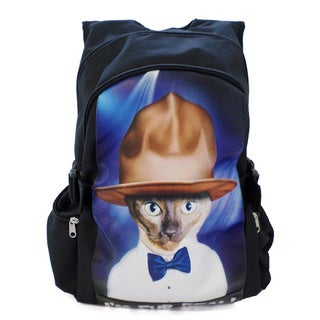 Pets Rock 'Furreal' Backpack