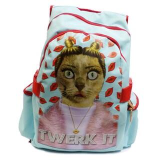 Pets Rock 'Twerk It' Backpack