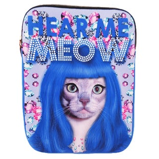 Pets Rock 'Gurl' iPad Mini Tablet Sleeve