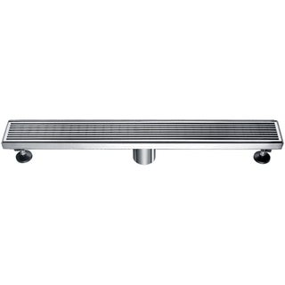 Dawn Wheaton River Linear Shower Drain