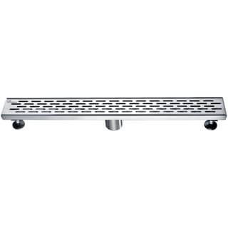 Dawn® Yangtze River Series - Linear Shower Drain 24 inches long