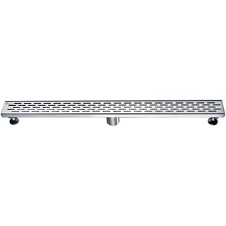 Dawn Yangtze River Linear Shower Drain