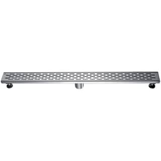Dawn® Yangtze River Series - Linear Shower Drain 36 Inches Long