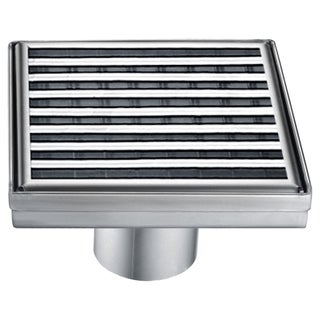 Dawn Wheaton River Square Shower Drain