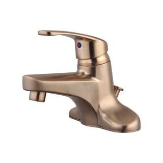 Cadell 41016 Centerset Bathroom Faucet