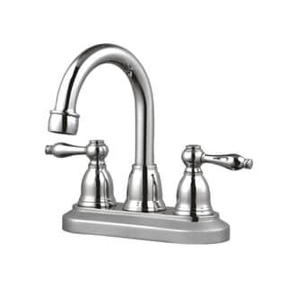 Cadell 41023 Centerset Bathroom Faucet