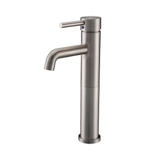 Cadell 2010192 Single Hole Bathroom Faucet