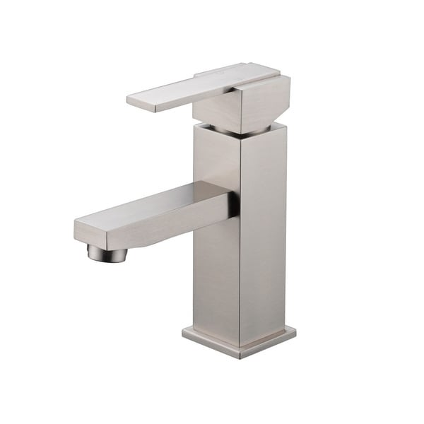 Cadell 2010093 Single Hole Bathroom Faucet