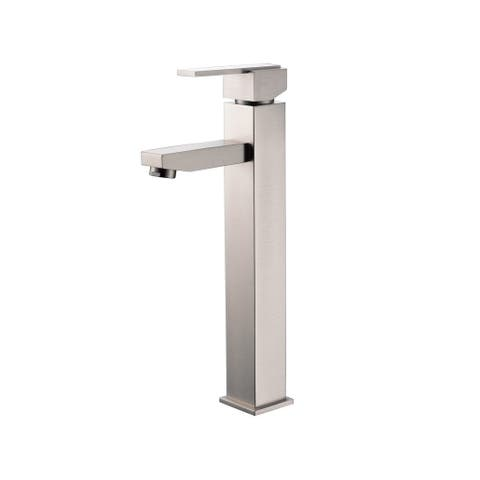 Cadell 2010094 Single Hole Bathroom Faucet